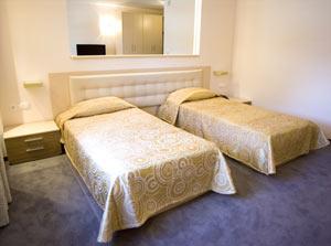 Мебель для гостиниц 3 звезды