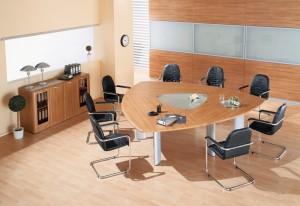 Мебель для переговорных