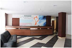 Гостиничный комплекс «Sky-park»